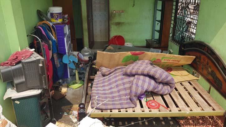 নারায়ণগঞ্জে গ্যাসের চুলায় বিস্ফোরণে নারী ও এক শিশুসহ ১১ জন দগ্ধ
